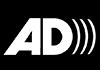 Logo Audiodescription